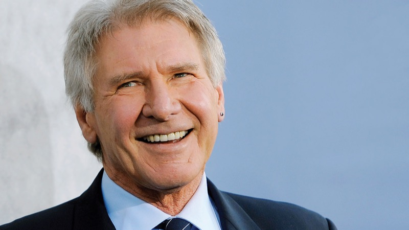 ClioMakeUp-Star-Wars-7-cast-attore-attrice-Han-ian-Solo-Harrison-Ford-