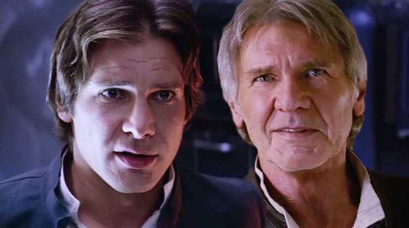 ClioMakeUp-Star-Wars-7-cast-attore-attrice-Han-ian-Solo-Harrison-Ford-prima-e-dopo-www.meltybuzz.it
