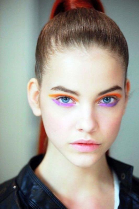 ClioMakeUp-trucco-2016-trend-novità-preview-anticipazioni-rossetto-finish-unghie-capelli-fuscia-viola