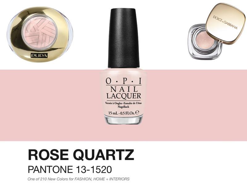 Cliomakeup-rose-quarz-serenity-colore-dell-anno-2016-pantone-smalti-ombretti-rosa