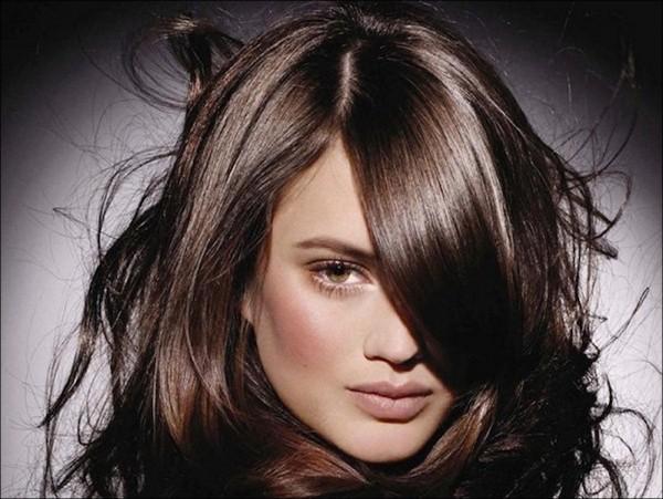 Eccezionale Golosità beauty: Makeup, capelli e unghie al cioccolato! XS86