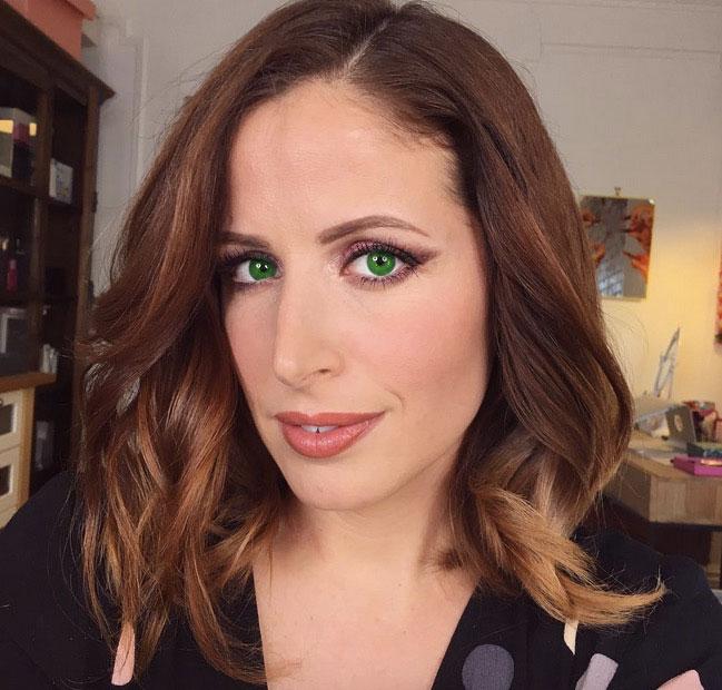 cliomakeup-occhi-lenti-contatto-verdecliomakeup-occhi-lenti-contatto-verde