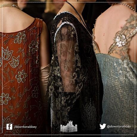 ClioMakeUp-Downton-abbey-trucco-makeup-vestiti-stile-anni-20