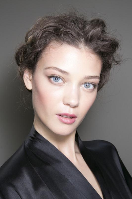 ClioMakeUp-matrimonio-inverno-sposa-invitata-trucco-colore-makeup-oro-dolce-gabbana-ss14