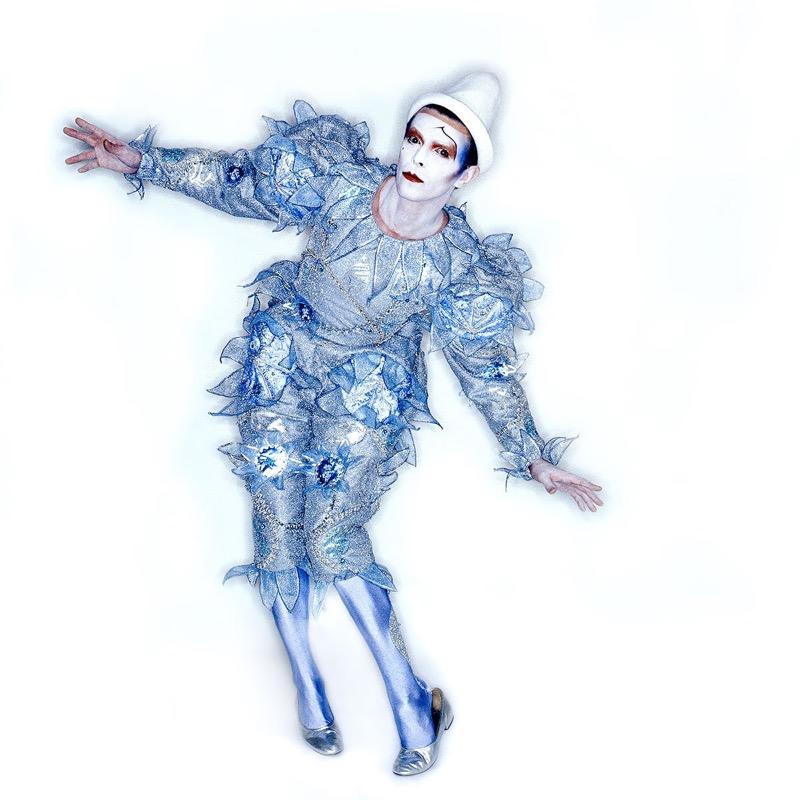ClioMakeUp-David-Bowie-makeup-trucco-beuaty-look-1980