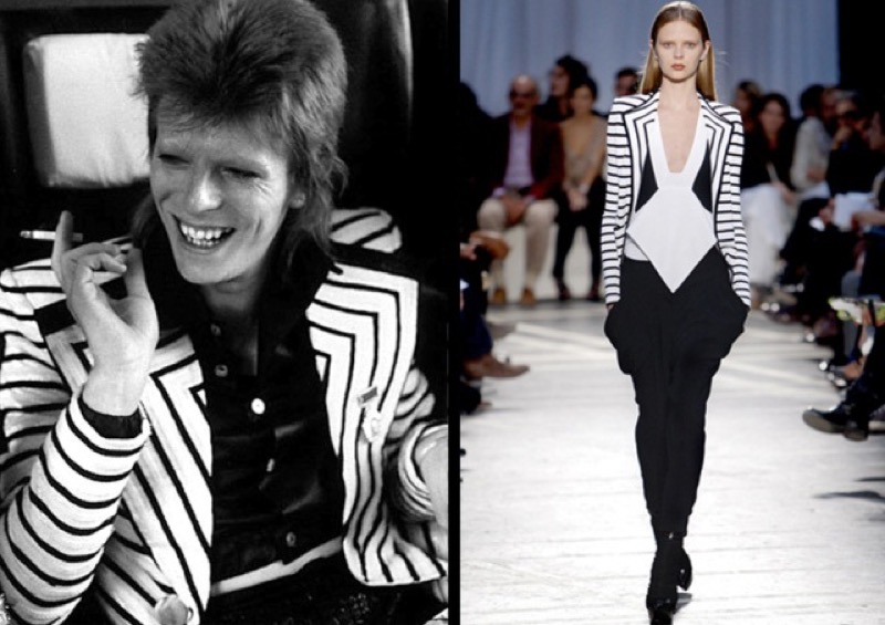 ClioMakeUp-David-Bowie-makeup-moda-1973-givenchy-2010