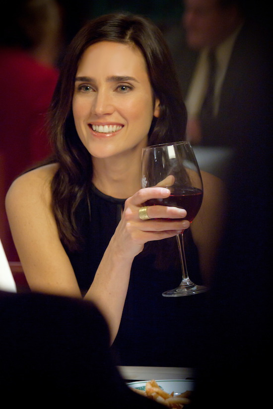 cliomakeup-food&face-jennifer-connelly-red-wine