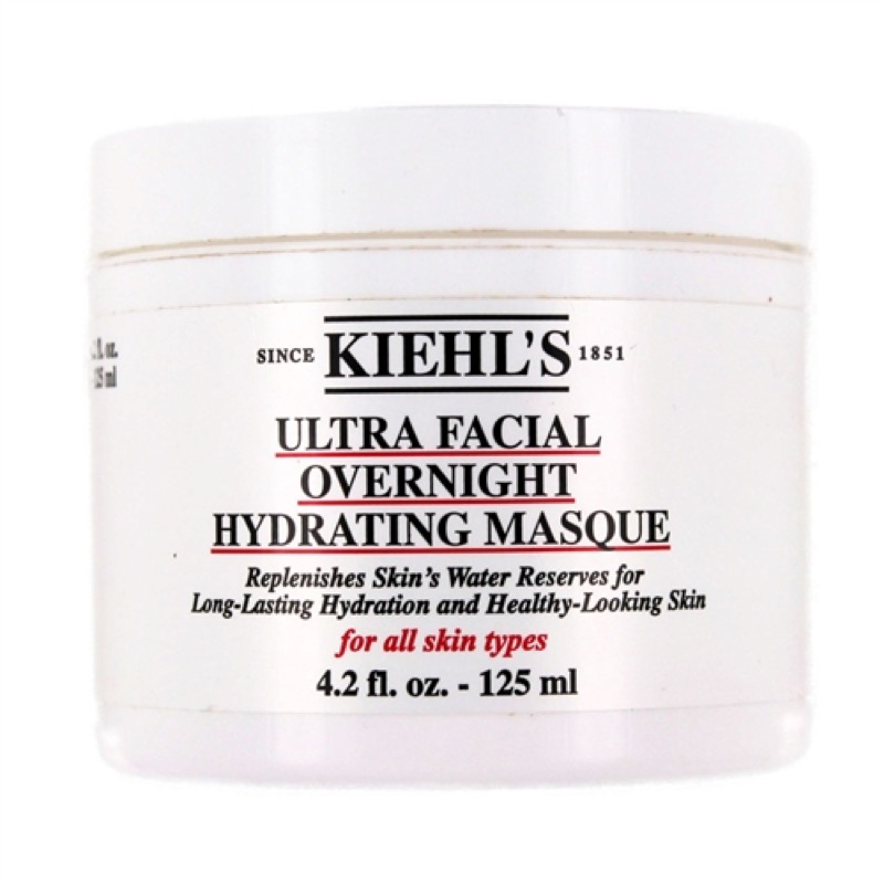 ClioMakeUp-storia-top-flop-kiehls-kiehls-ultra-facial-overnight-hydrating-masque
