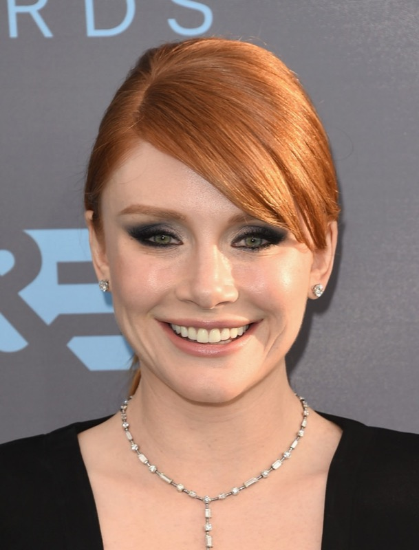 ClioMakeUp-Critics-Choice-Awards-look-beauty-trucco-make-up-vestito-bryce-dallas-1