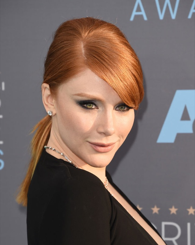 ClioMakeUp-Critics-Choice-Awards-look-beauty-trucco-make-up-vestito-bryce-dallas