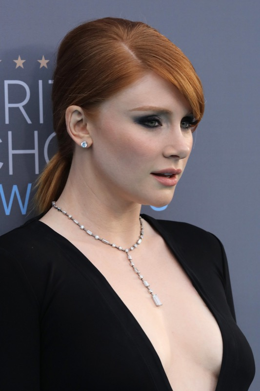 ClioMakeUp-Critics-Choice-Awards-look-beauty-trucco-make-up-vestito-bryce-dallas1