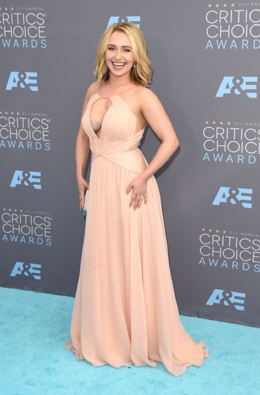 ClioMakeUp-Critics-Choice-Awards-look-beauty-trucco-make-up-vestito-hayden-panettiere-maria-lucia-hohan