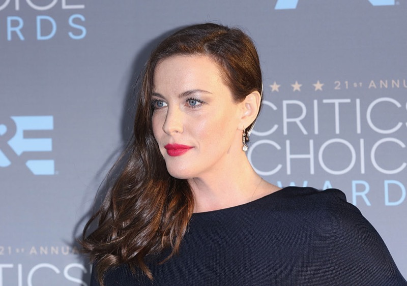 ClioMakeUp-Critics-Choice-Awards-look-beauty-trucco-make-up-vestito-liv-tyler