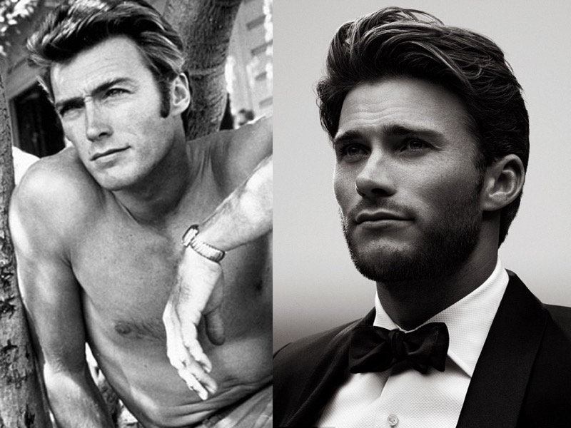 ClioMakeUp-figli-star-celebrity-uguali-simili-clint-scott-eastwood