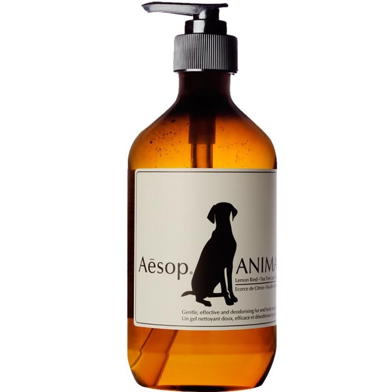 ClioMakeUp-gatti-cani-prodotti-animali-spazzola-aesop-detergente-pelo