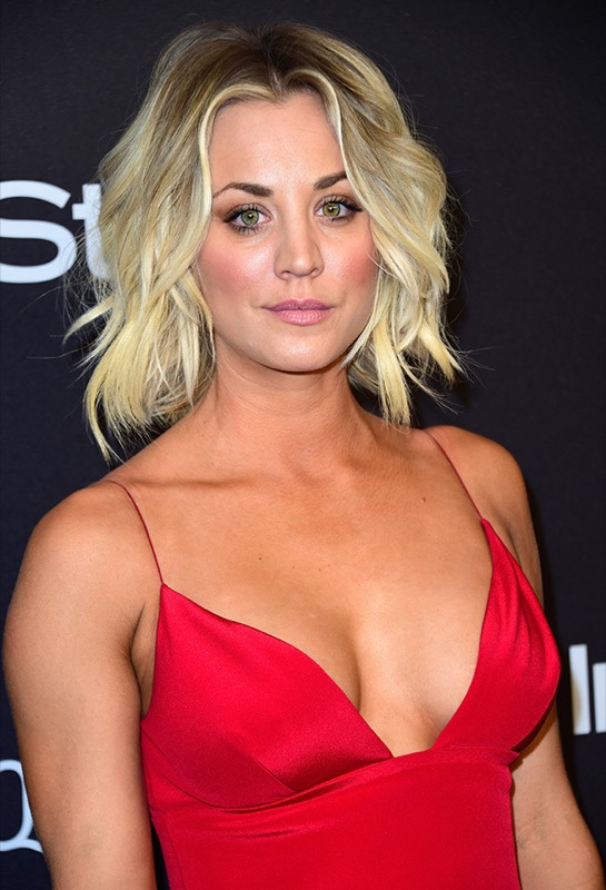 ClioMakeUp-golden-globes-after-party-2016-kaley-cuoco-makeup