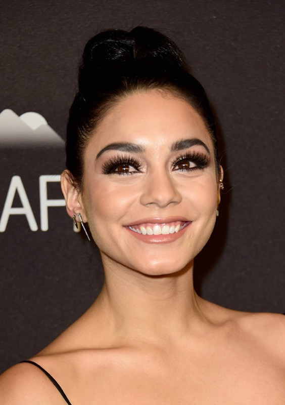 ClioMakeUp-golden-globes-after-party-2016-vanessa-hudgens