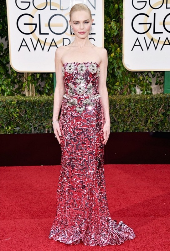 ClioMakeUp-golden-globes-star-red-carpet-beauty-look-Kate-Bosworth-dolce-gabbana
