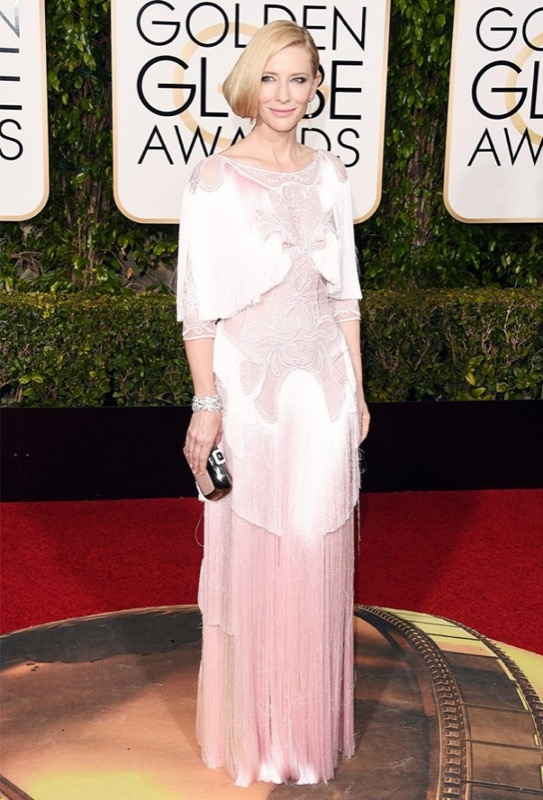 ClioMakeUp-golden-globes-star-red-carpet-beauty-look-cate-blanchett-givenchy