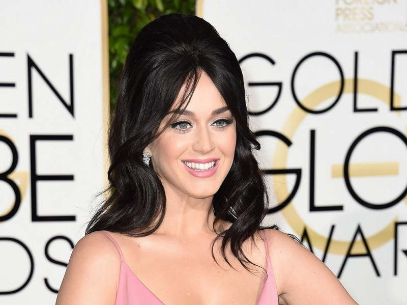 ClioMakeUp-golden-globes-star-red-carpet-beauty-look-katy-perry-trucco