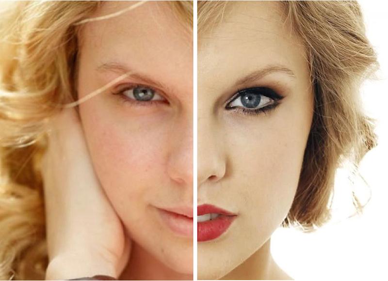 Eccezionale Trucco occhi più grandi: 10 mosse contro gli occhi piccoli! LT17