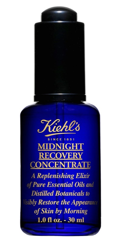 ClioMakeUp-storia-top-flop-kiehls-midnight-recovery-concentrate