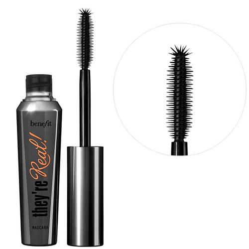 ClioMakeUp-top-miglior-prodotto-marca-brand-marchio-makeup-trucco-benefit-theyre-real-mascara