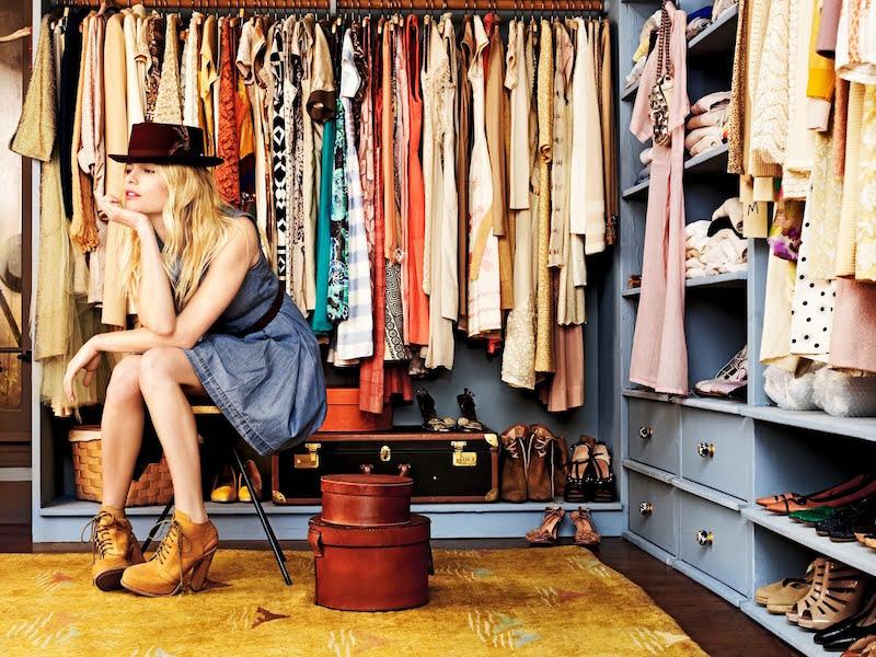 Come Organizzare Un Armadio Perfetto.Come Organizzare L Armadio Per Vestire Meglio Tutte Le Nostre Idee
