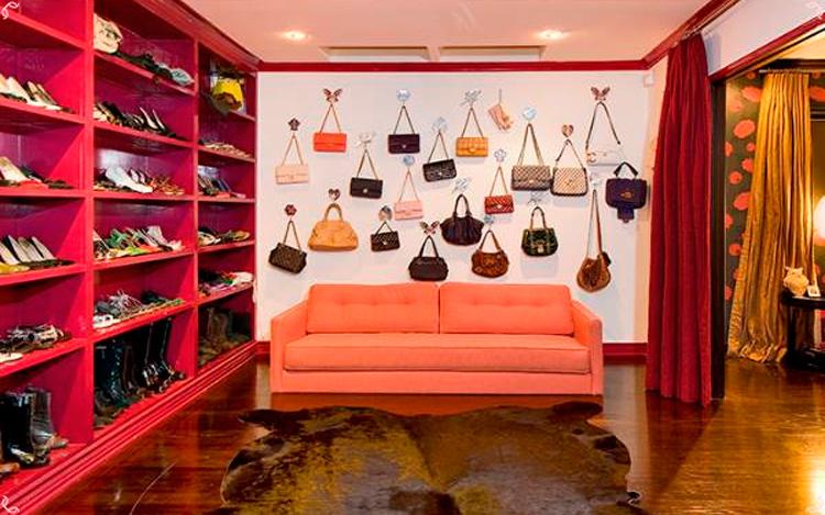 Borse Nella Cabina Armadio : Come organizzare l armadio per vestire meglio tutte le nostre idee