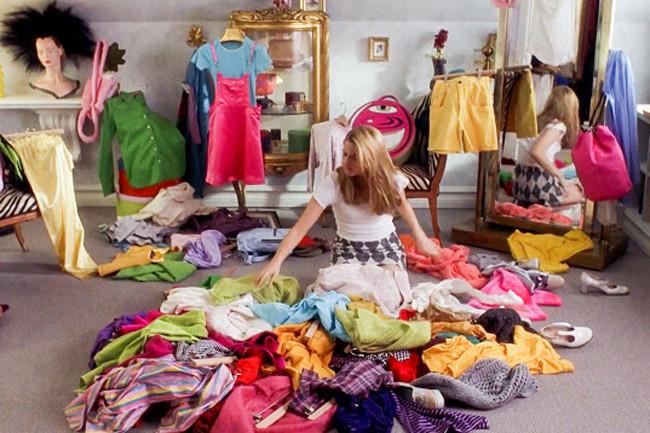 Non Riesco A Tenere In Ordine La Camera : Come organizzare l armadio per vestire meglio tutte le nostre idee