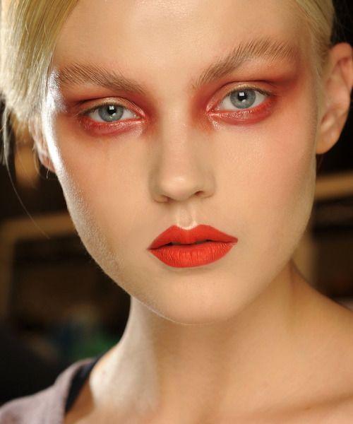 cliomakeup-trucco-colore-pesca-abbinamenti-occhi-arancione-too-faced