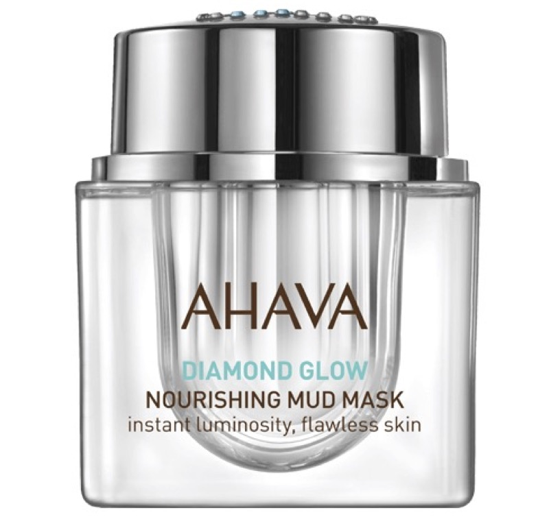 ClioMakeUp-oscar-2016-gift-bag-regali-candidati-ahava-dead-sea-cosmetics-diamond-glow-nourishing-mud-mask-330€