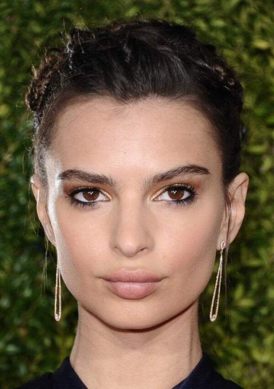 ClioMakeUp-coolspotting-segreti-bellezza-trucco-capelli-make-up-Emily-Ratajkowski-occhi