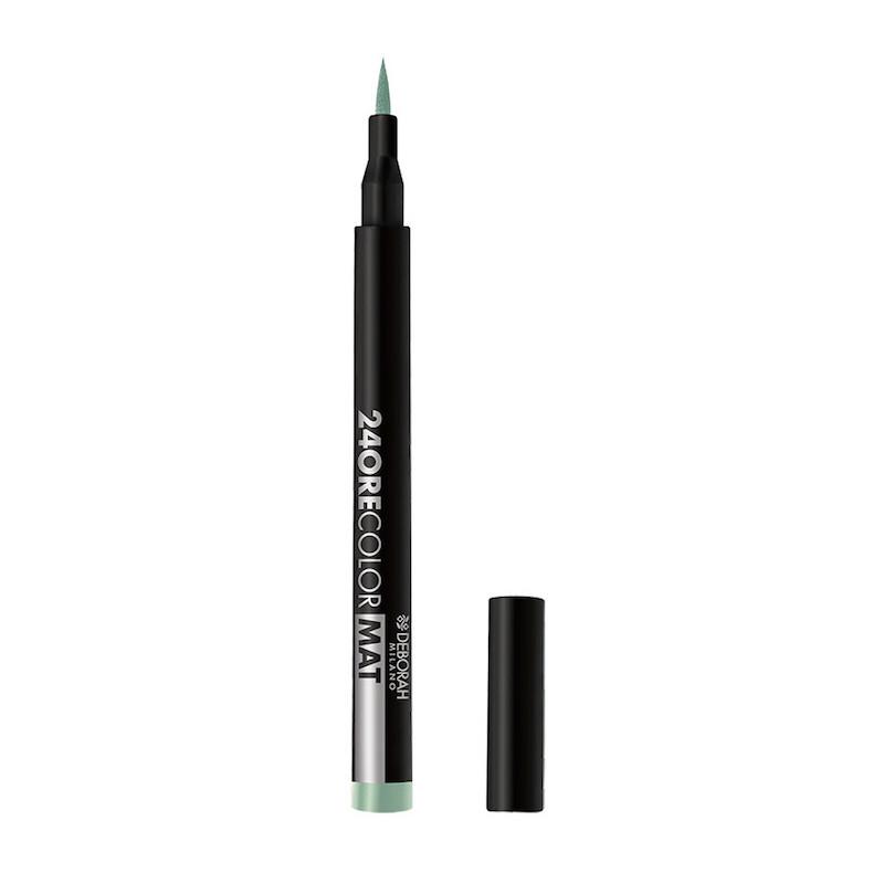 ClioMakeUp-flop-mese-gennaio-2016-deborah-eyeliner-24H-Color-Matt-Eyeliner