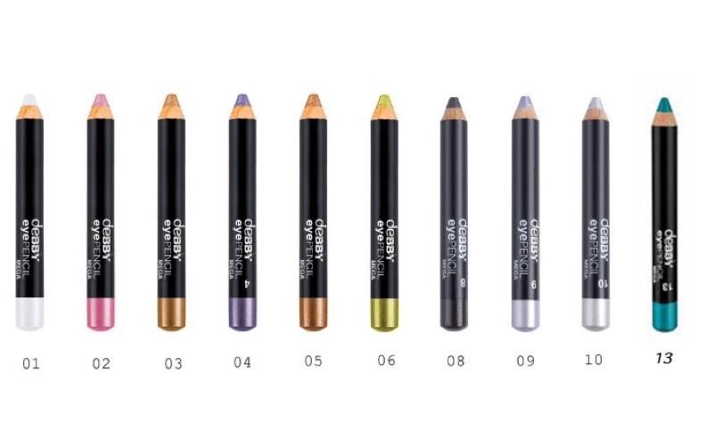 ClioMakeUp-flop-brand-marchio-economico-low-cost-peggiore-debby-eye-pencil-dooyoo