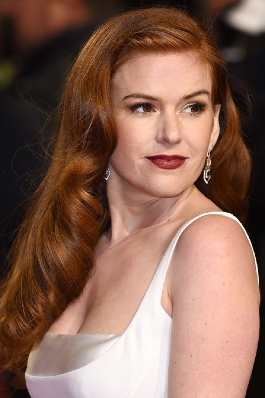 ClioMakeUp-bafta-2016-beauty-look-trucchi-isla-fisher-make-up