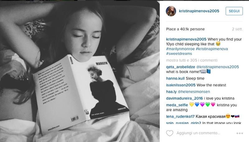 ClioMakeUp-modelle-bambina-più-bella-mondo-scandalo-Kristina-Pimenova-4