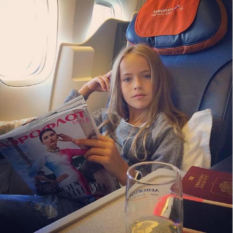 ClioMakeUp-modelle-bambina-più-bella-mondo-scandalo-Kristina-pimenova-magazine
