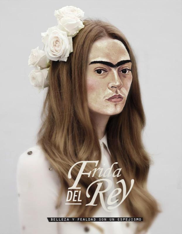 ClioMakeUp-trucco-anni-30-stile-capelli-make-up-trend-oggi-ieri-lana-del-rey-frida-khalo-rarasuperstar