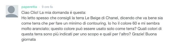 cliomakeup-5-domande-scegliere-colore-fondotinta-online-comprare-terra-contouring-les-beiges-chanel