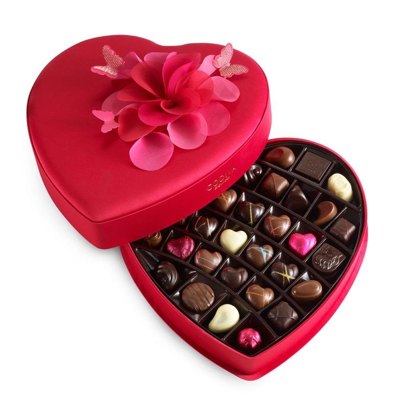 Famoso San Valentino: idee regalo per lui BL78