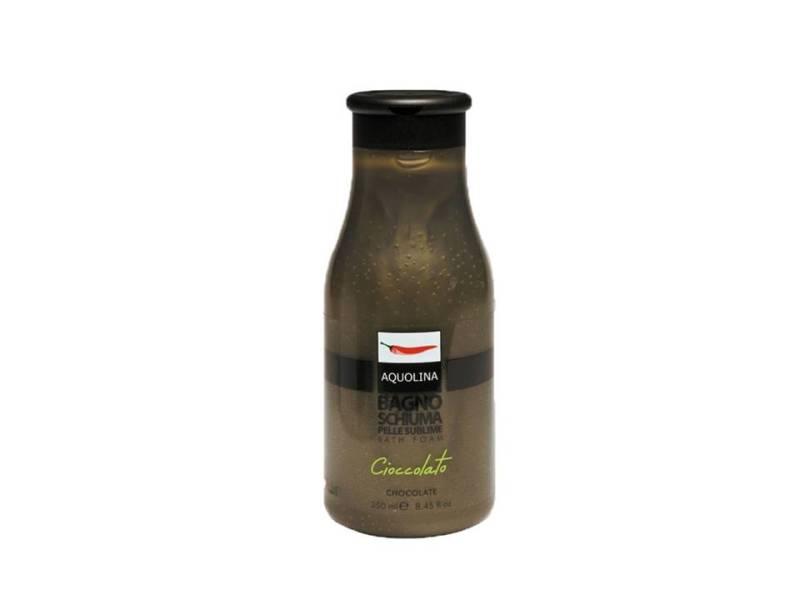 ClioMakeUp-nostri-bagnoschiuma-economici-preferiti-clio-aquolina-bagno-schiuma-pelle-sublime-cioccolato