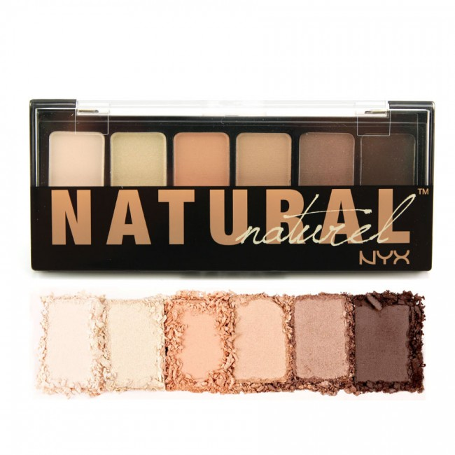 ClioMakeUp-top-flop-medi-storia-nyx-nyx-the-natural-shadow-palette