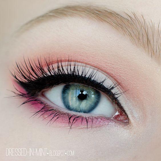 cliomakeup-come usare-tutti-colori-palette-20-rosa