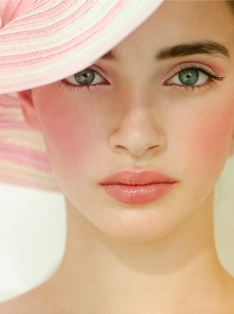 cliomakeup-come usare-tutti-colori-palette-25-rosa-blush