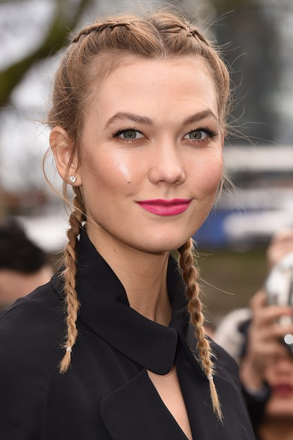 cliomakeup-trecce-incredibili-capelli-sporty-hairstyle-karlie-kloss-2