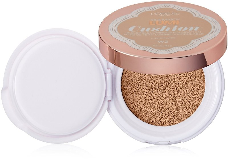ClioMakeUp-recensione-loreal-true-match-lumi-cushion-cover