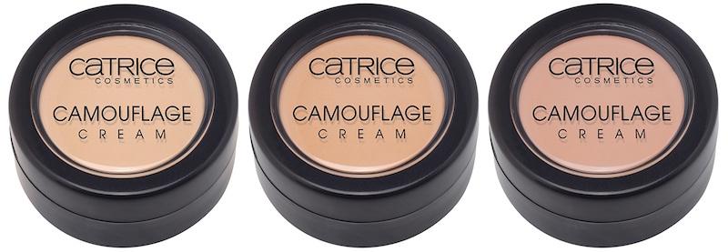 ClioMakeUp-faccia-economica-cara-dupe-prodotti-catrice-cream-camouflage