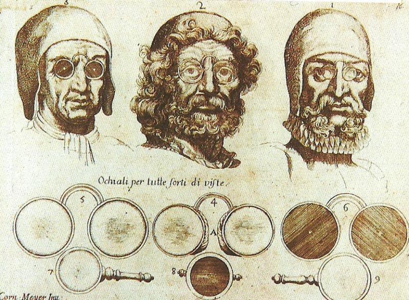 ClioMakeUp-occhiali-da-vista-forme-viso-storia-degli-occhiali-italia-veneto