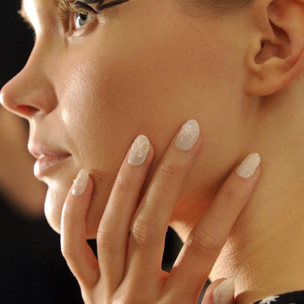 gel permanente per unghie